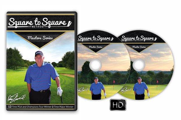 Masters Series Squaretosquaremethod